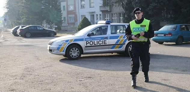 Policisté prodávali konopí, inspekce je dopadla