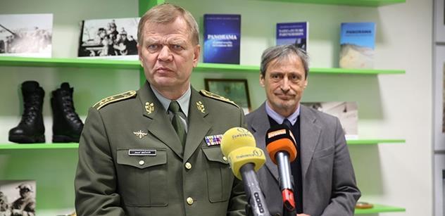 Elity naší armády si pochvalují: Přijímáme tisíce nováčků, důvěra lidí roste