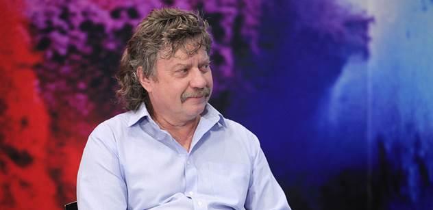 Jan Keller: Mě zvolili lidé z Česka, ne migranti. Až se masy Afričanů hnou, co ministr Metnar? Až nám vezmou kontrolu nad migrací, demokracii si můžeme strčit za klobouk