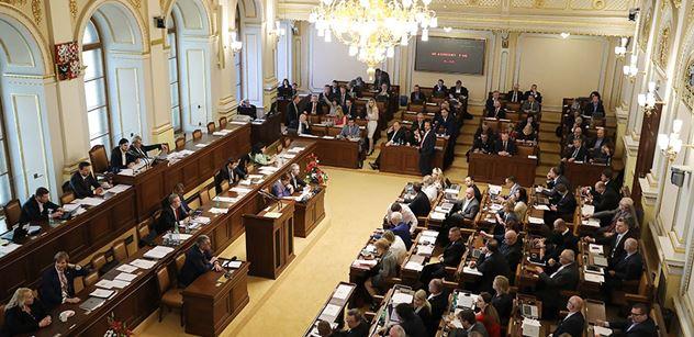 Opozice chce mimořádnou schůzi sněmovny kvůli výměnám ve vedení policie