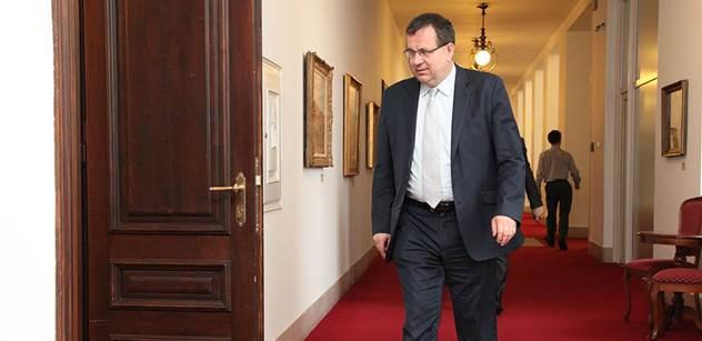 Mládek podepsal dohodu s NWR o útlumu těžby v Dole Paskov