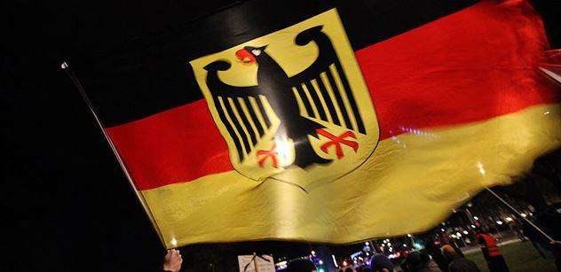 Německo se zaměří na kybernetickou bezpečnost