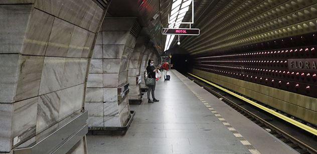 """""""Hřibovo rádio"""" v metru znovu ožije. Připomene Miladu Horákovou"""
