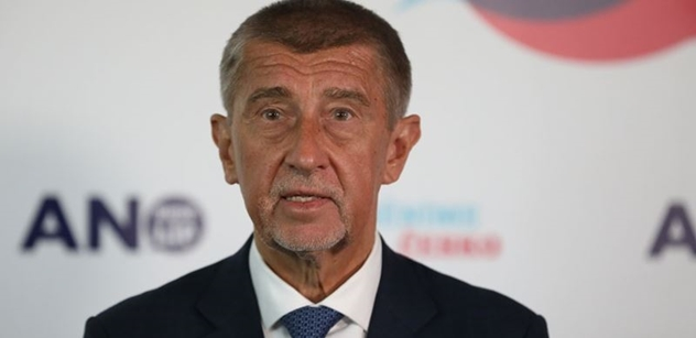 Premiér Babiš: V digitalizaci se daří určovat směr a posouvat věci, na které si dříve nikdo netroufl