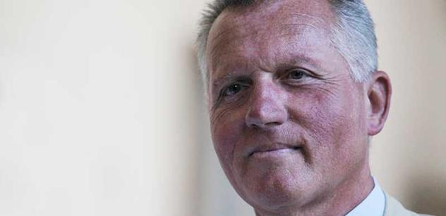 Miroslav Macek: Čím dál tím více nabývám dojmu, že zakladatelem ODS byl Václav Havel