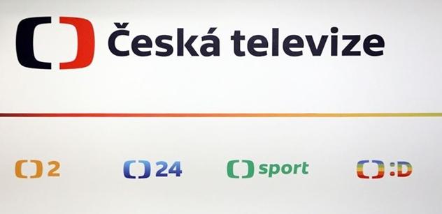 Koalice podpoří schválení výročních zpráv ČT, ohlásil Zaorálek. Navzdory výbušným informacím
