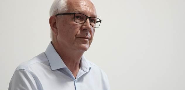Drahoš nasbíral přes 78 tisíc podpisů, může se zapojit do boje o Hrad