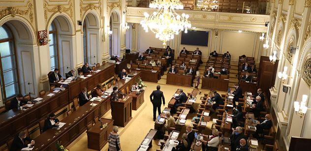 Miroslav Kulhavý: Sněmovna jako mustr nedodržování jasných pravidel?