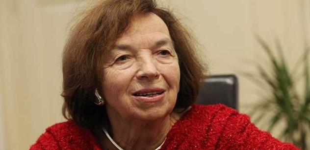Livia Klausová prozradila důvody, proč odchází z českého velvyslanectví na Slovensku