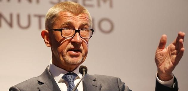 Babiš bude v Dubrovníku jednat na summitu evropských zemí s Čínou
