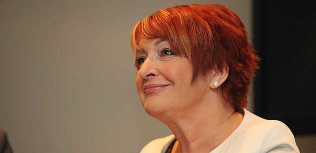 Senátorka Horská: Jak vzbudit v mladých lidech zájem