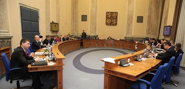 Petr Holub: Vláda chce splatit velký dluh zdravotnictví