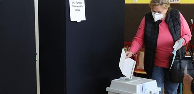 Výsledky voleb do Poslanecké sněmovny