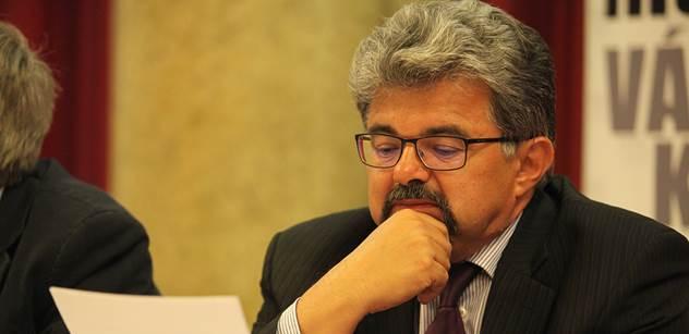 František Kuba: Spor o devadesátá léta v ČR
