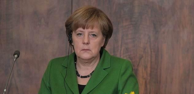 Celá Evropa bude německá. Nikdo už je nezastaví. Ekonom nám pověděl hodně nepěkné věci o praktikách sousedů
