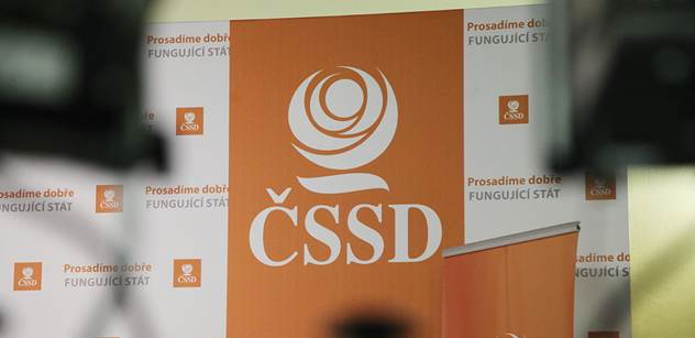To jste možná ani netušili. ČSSD ve svém programu podporuje imigraci, multietnickou a multikulturní společnost, globální vládnutí a nový světový řád