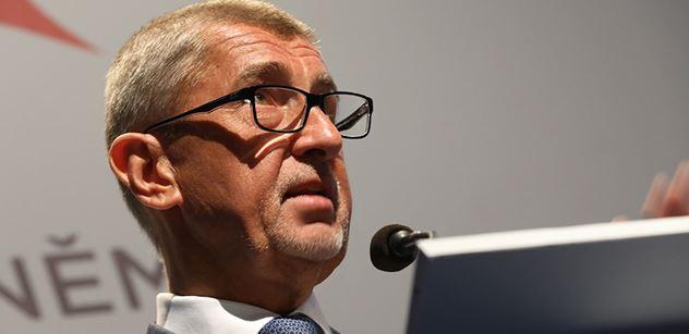 Výboru pro výstavbu jaderných zdrojů bude předsedat Babiš