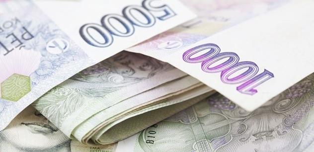 ČR požádá OECD o analýzu penzí, výsledkem má být návrh reformy