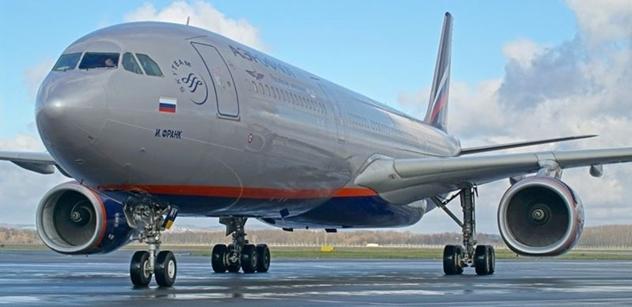JOB AIR Technic přijal do údržby první Airbus A330