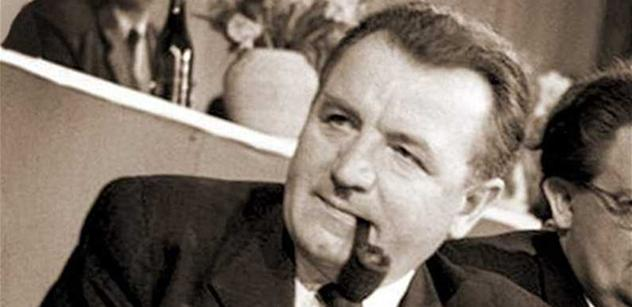 Spisovatel kritizuje pořad ČT a řekl, jak to bylo doopravdy s Gottwaldem a únorem 1948