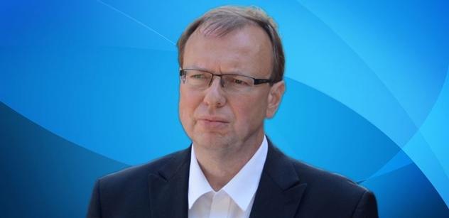 Lachnit: Praha 5 schválila Program prevence kriminality pro rok 2020