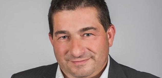 Nominace Petříčka na ministra zahraničí je skandální, říká kandidát na primátora Českých Budějovic Miroslav Hajtingr