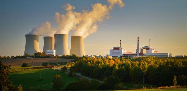 JE Temelín dokončila návoz jaderného paliva pro první blok
