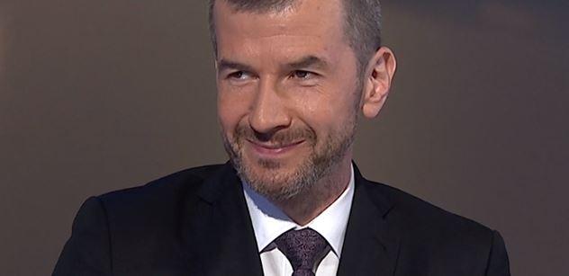 """Jakub Železný nemůže být ředitelem ČT! Z RRTV zaznělo jasné """"ne"""""""