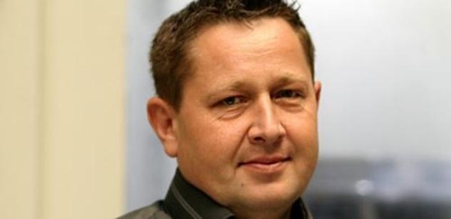 Jan Richtárik se stal majoritním vlastníkem CNC TVAR