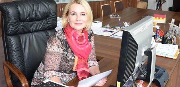 Černochová (ODS): Paní Valachová, vy jste byla hrobařkou českého školství