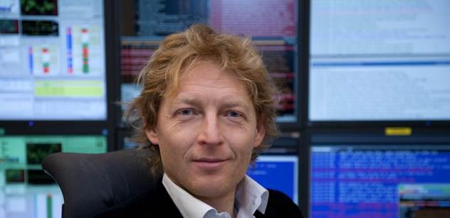 Miliardář Karel Janeček: Klaus nebyl ten největší hajzl, ale způsobil největší škody