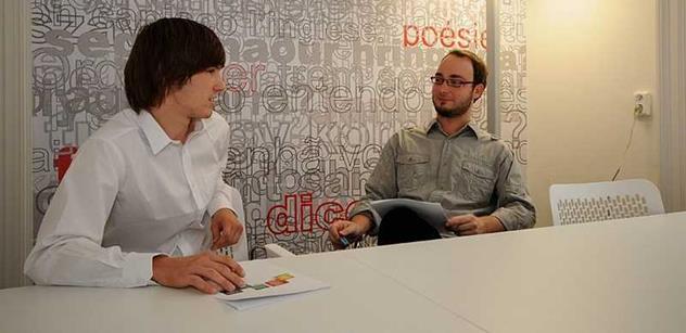 České firmy podporují jazykové vzdělání svých zaměstnanců