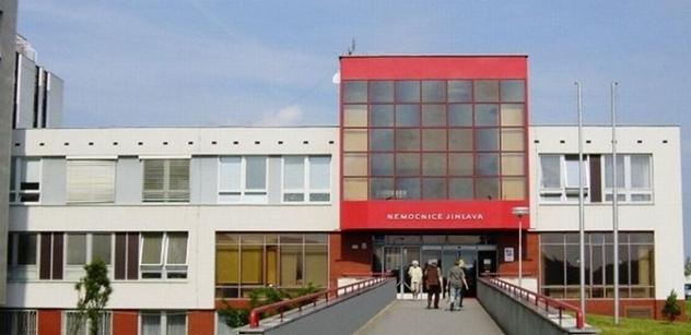 Nemocnice Jihlava: Porodnice získala díky maminkám další certifikát