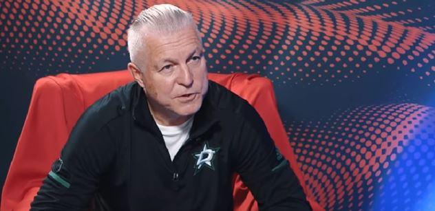 Hokejový srdcař Jiří Hrdina: Babiš, co to bylo v minulém režimu za člověka? Ne, o Jágrovi se bavit nebudu