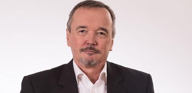 Kobza (SPD): Neptejme se, co bude, vystoupíme-li z EU, ale co hrozí, když zůstaneme