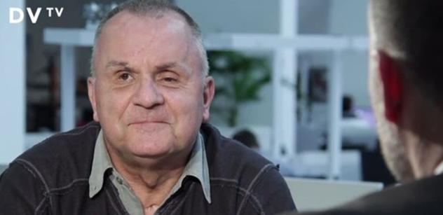 Drsný vzkaz uprchlíkům od Jožo Ráže: Slovensko vám nic nedluží!