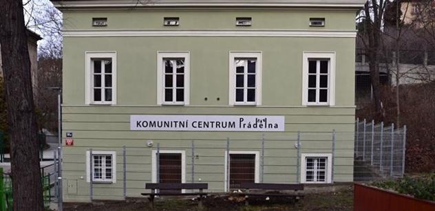 """Praha 5: """"Cestovatel a jeho 10 P"""" v Komunitním centru Prádelna"""