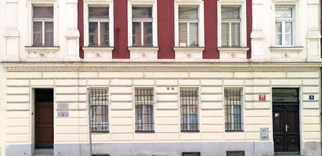 Praha 5: Letní prázdniny v komunitním centru Louka