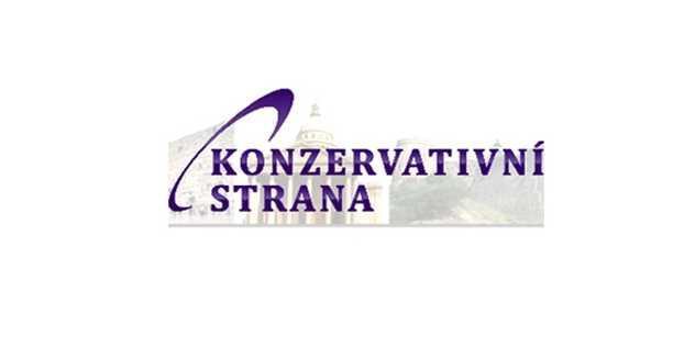 Konzervativní strana: Dopis ukrajinskému velvyslanci v ČR