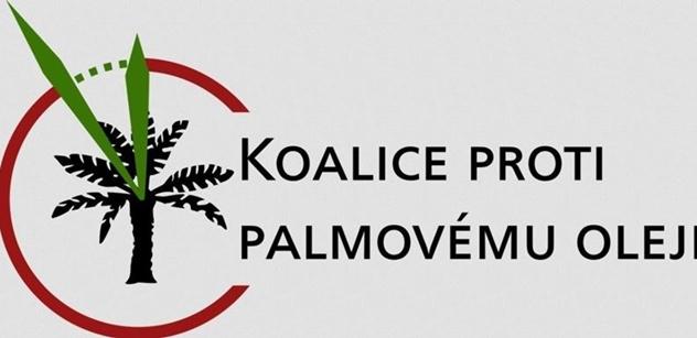 Koalice proti palmovému oleji: Lepší dárky si spotřebitelé nemohli přát