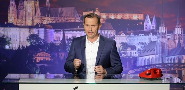 Leoš Mareš a Jaromír Soukup: Po VIDEU na Nově věc pokračuje
