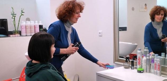 Praha 5: Wellness centrum pro seniory v Zubatého ulici 10 slouží klientům již rok
