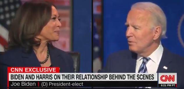 """Joe Biden je osobnost roku, představuje """"něco historického"""". Na seznamu je s ním Hitler, Stalin nebo Greta..."""