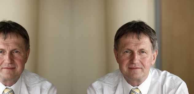 Generální ředitel Kapsch: Voliče nebo novináře určitě bude zajímat, čí zájmy ten který poslanec hájí, když to zjevně nejsou zájmy daňových poplatníků