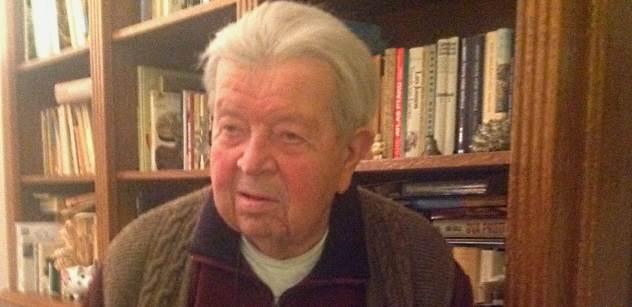 Český krajan v Nizozemí, věk 85 let: Už nám dochází trpělivost. Vrchnost kvůli azylantům zabavuje budovy. Statistiky zločinnosti hovoří jasně