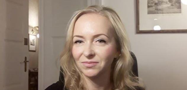 Dvořák měl skončit už dávno, říká poslankyně Maříková. A připomíná skandální reportáž od Fridrichové