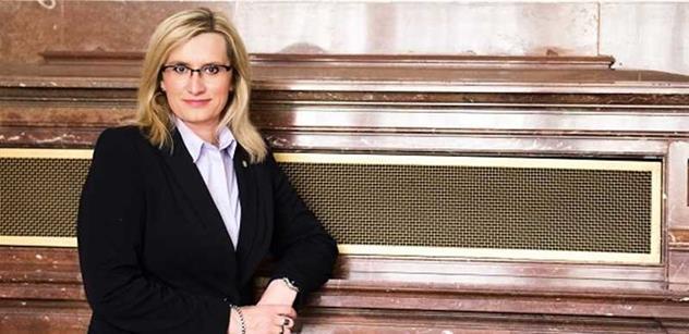 MMR: Šlechtová ve slovinském Bledu jedná v rámci iniciativy 16+1