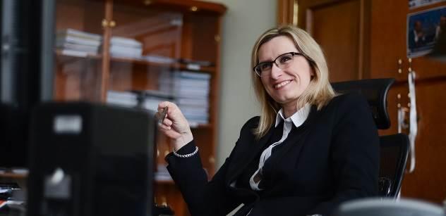 Ministryně Šlechtová: S počtem neziskových organizací v České republice roste i poptávka po národních dotacích