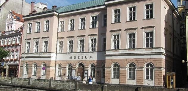 Muzeum Karlovy Vary: Nová expozice přivítala desetitisícího návštěvníka