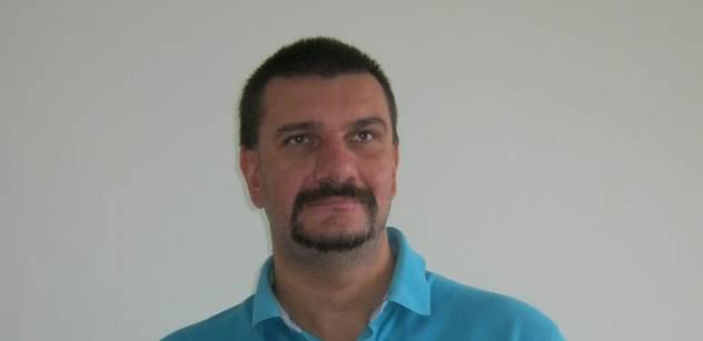 Ladislav Kašuka: Opravdovými viníky masakru ve Francii jsou západní země